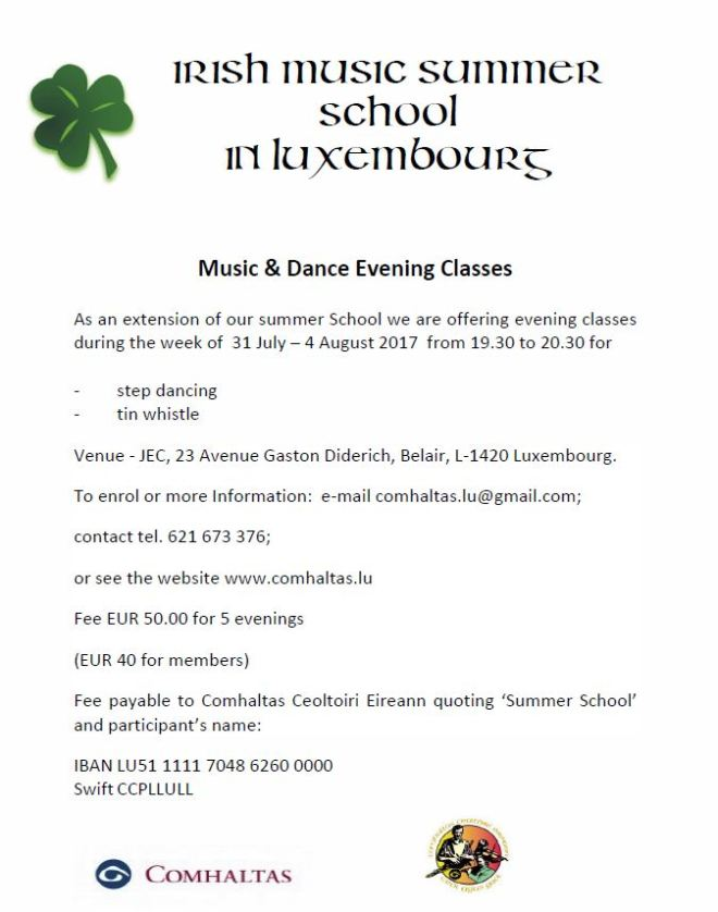 Summer school 2017 2
