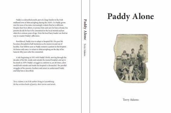 Paddy Alone